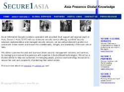 Secure1 Asia
